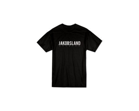 Jakobsland T-shirt